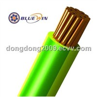 2.5mm2 cable BV CU/PVC Cable