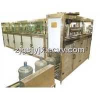 5 gallon barrel filling machine