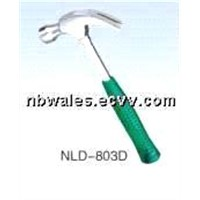 American Type Claw Hammer with Tubular Handle