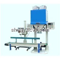 Automatic Packing Machine for Rice, Grain, Coconut,Wheat, and Flour