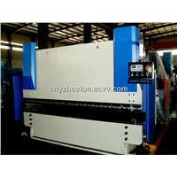 CNC Hydraulic Press Brake HPB-200T/5000