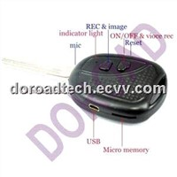 Car Key Camera/Cheapest Key Spy Camera/Key Spy DVR