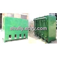Energy-Saving Carbonization Furnace
