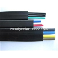 Flexible Flat Electrical Cable
