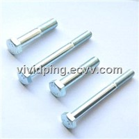 Hex Bolt, Hexagonal Bolt, Hex Head Bolt