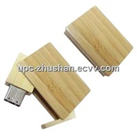 Hot OEM Wooden 16GB 32GB USB Flash Memory