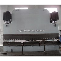 Hydraulic CNC Press Brake Machine HPB-600T/5000