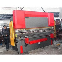 Hydraulic Digital-Display Sheet Metal Press Brake