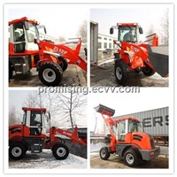 Loaders ZL12F from China