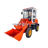 Model ZL06F Mini Front End Wheel Loader With CE