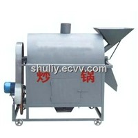 Melon Seeds and Peanut Roaster Machine