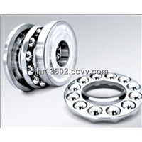 NSK Thrust Ball Bearings (51234X)