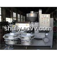 Oil Expeller/Avocado Oil Press Machine/Home Olive Oil Press Machine