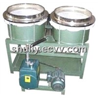 Oil Vacuum Filter / Vacuum Oil Filter