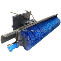Popular Model Bucket Broom Sweeper With CE