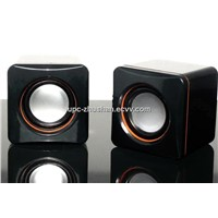 Promotional Gift Mini Outdoor Active USB Speaker