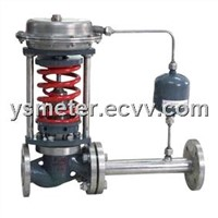 Self-Operating Pressure Regulating Valve Series ZZY/ZZC/ZZV