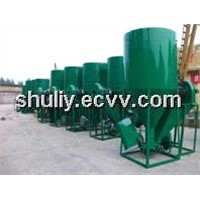Shuliy Crusher and Mixer for Feeding Machinery