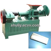 Sliver Charocal Machine / Charcoal Extruder