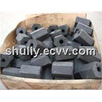 Sliver Stick Charcoal Briquette Machine
