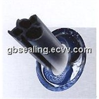 Sponge Car Door Sealing Strip