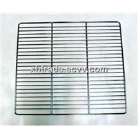 Stainless Steel Meat Grill / Barbecue Wire Mesh