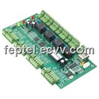 TCP/IP Access Controller Board,Network Access Controller,controller board,access controller