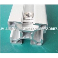 T Slot Aluminum Linear Bearing