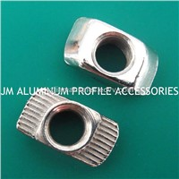 T-nut Hammer head nut for profile 20/30/40/45 series