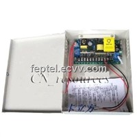 UPS Power Supply,access control power supply,12V 3A Power Supply,linear powersupply
