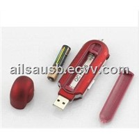 USB flash drive MP3 player