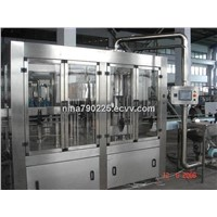 Water Filling Machine - Liquid Filling Machine