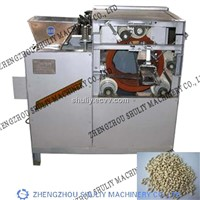 Wet Process Peanut Peeling Machine