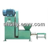 Wood Briquette Making Machine