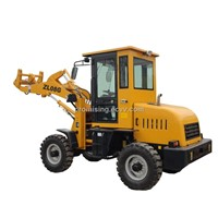 ZL08G Snow Pusher of Wheel Loader