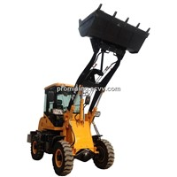 ZL10F CE Approved  Multifunctional Mini Wheel Loader