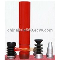 "10 3/4"" dual-stage cementing tool, two stage cementing collar"