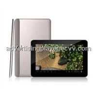 11.6inch tablet PC / toy\uch screen PC / quad-core tablet PC