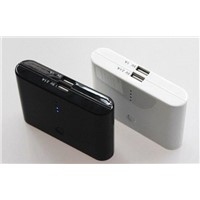 12000mah portable power bank