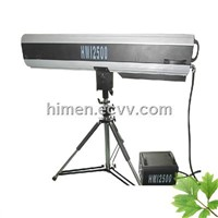 1200W Manually Ccontrol Follow Spot Light, Party Light  (FS1200-M)