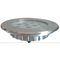 12W LED Underwater Light, LED Swimming Pool Light (JP-948121)