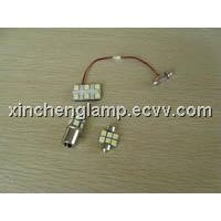12 Pieces of SMD 5050 LED Car Lighting