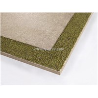 25mm E0 E1 moisture proof melamine faced mdf board