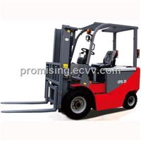 2.5T New Battery Forklift Truck CPD25