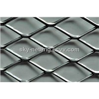304 Stainless Steel Expanded Metal Sheet (Factory Price)