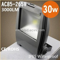 30w LED Flood Backpack Light
