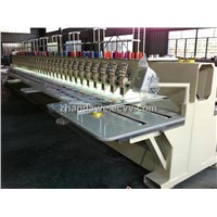 33A MULTI HEAD EMBROIDERY MACHINE