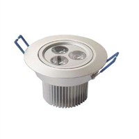 3W LED Downlight Lights Ceiling Lamp Cool/Warm/ White 85~265V