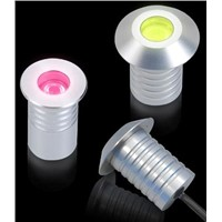 3w Mini LED Inground Light,Simple 3w LED Underground Lights(JP-82212 )
