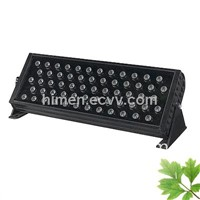 3W x 60PCS RGB /  3IN1 LED Wall Washer Light, LED Washer Light (W602)